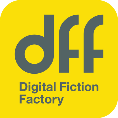 The Digital Fiction Factory