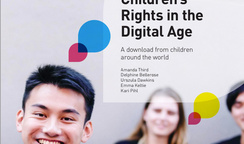 Blockanomics in UN report on Children's Rights in the Digital Age