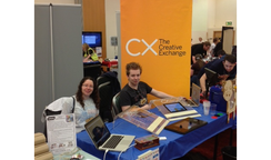 Come and see us at the UK Maker Faire!