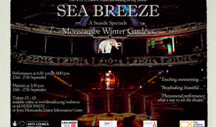 Trailer for Sea Breeze now available on line