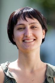 Daniela Sangiorgi