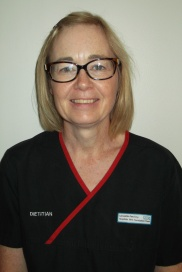 Heather Hill - Renal Dietitian