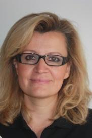Marialena Nikolopoulou