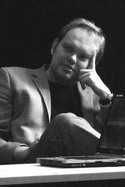 Martyn Dade-Robertson